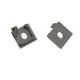 10102 - Комплект тапи за ъглов профил- ъглов мат- 2 бр