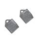 10105 Комплект тапи за профил- /10007,10008/ - 2 БР- NEW
