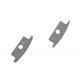 10108 -  Комплект тапи за профил- /10010,10011/ - 2 БР- NEW